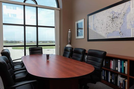 Messina CPA Conference Room
